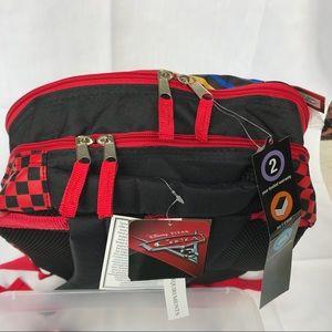 84c611eed2c Disney Accessories - NWT Disney Pixar Cars 3 Backpack